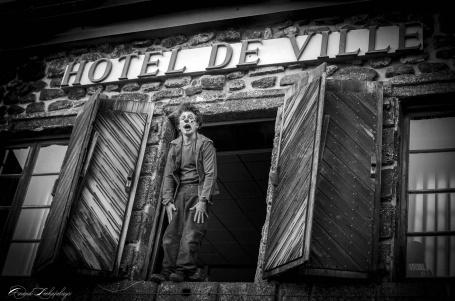 © Arnaud Lechapelays