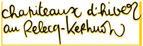 Chapiteaux d'hiver au Relecq Kerhuon